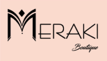 Meraki Boutique Logo